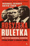 Rosyjska ruletka Michael Isikoff - ebook mobi, epub