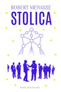 Stolica Robert Menasse - ebook mobi, epub