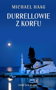 Durrellowie z Korfu Michael Haag - ebook epub, mobi
