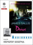 Drive James Sallis - audiobook mp3