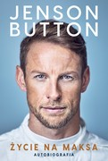 Życie na maksa Jenson Button - ebook mobi, epub