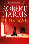Konklawe Robert Harris - ebook epub, mobi