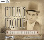 Ethan Frome Edith Wharton - audiobook mp3