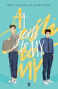 A jeśli to my Becky Albertalli - ebook mobi, epub