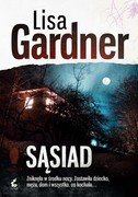 Sąsiad Lisa Gardner - ebook epub, mobi