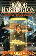 Honor Harrington: Honor królowej David Weber - ebook epub, mobi