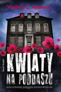 Kwiaty na poddaszu Virginia C. Andrews - ebook epub, mobi