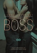 Boss  Sierra Cartwright - ebook epub, mobi