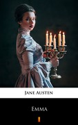 Emma Jane Austen - ebook mobi, epub