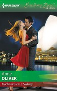 Kochankowie z Sydney Anne Oliver - ebook epub, mobi