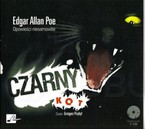 Czarny kot Edgar Allan Poe - audiobook mp3