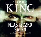 Miasteczko Salem Stephen King - audiobook mp3
