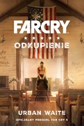 Far Cry: Odkupienie Urban Waite - ebook epub, mobi