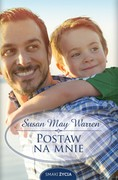 Postaw na mnie Susan May Warren - ebook epub, mobi