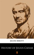 History of Julius Caesar Jacob Abbott - ebook epub, mobi