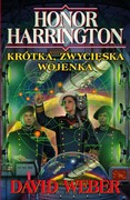 Honor Harrington: Krótka, zwycięska wojenka David Weber - ebook epub, mobi