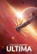 Ultima Stephen Baxter - ebook epub, mobi