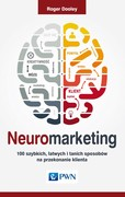 Neuromarketing Roger Dooley - ebook mobi, epub