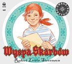 Wyspa Skarbów Robert Louis Stevenson - audiobook mp3