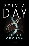 Dotyk Crossa Sylvia Day - ebook mobi, epub