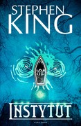 Instytut Stephen King - ebook mobi, epub