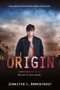 Origin Jennifer L. Armentrout - ebook epub, mobi