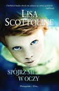 Spójrz mi w oczy Lisa Scottoline - ebook epub, mobi