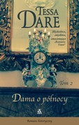 Dama o północy. Tom 2 Tessa Dare - ebook mobi, epub