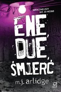 Ene, due, śmierć M. J. Arlidge - ebook epub, mobi