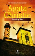 Samotny Dom Agatha Christie - ebook mobi, epub