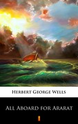 All Aboard for Ararat Herbert George Wells - ebook mobi, epub