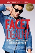 Facet idealny Matthew Hussey - ebook mobi, epub