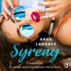 Syreny Anna Langner - audiobook mp3