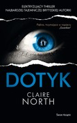 Dotyk Claire North - ebook mobi, epub