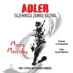 Adler Marta Merriday - audiobook mp3
