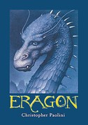 Eragon Christopher Paolini - ebook mobi, epub
