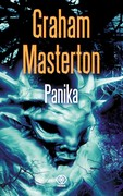 Panika Graham Masterton - ebook mobi, epub