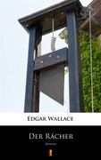 Der Rächer Edgar Wallace - ebook epub, mobi