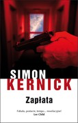 Zapłata Simon Kernick - ebook epub, mobi