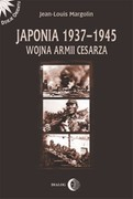Japonia 1937–1945 Jean-Louis Margolin - ebook mobi, epub