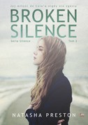 Silence. Tom 2 Natasha Preston - ebook mobi, epub