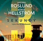 Trzy sekundy Börge Hellström - audiobook mp3