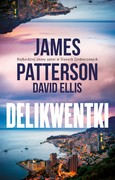 Delikwentki James Patterson - ebook epub, mobi