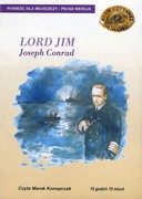 Lord Jim Joseph Conrad - audiobook mp3