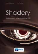 Shadery Piotr Sydow - ebook mobi, epub