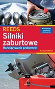 Silniki zaburtowe Barry Pickthall - ebook pdf