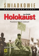 Holokaust Lyn Smith - ebook epub, mobi