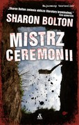 Mistrz ceremonii Sharon Bolton - ebook epub, mobi