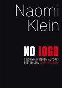 No Logo Naomi Klein - ebook epub, mobi