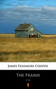The Prairie James Fenimore Cooper - ebook epub, mobi